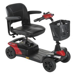 Scooter COLIBRI