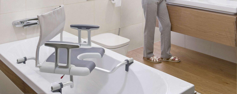 Dispositivos para bañera
