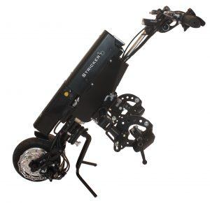 Handbike Eléctrico Stricker pico