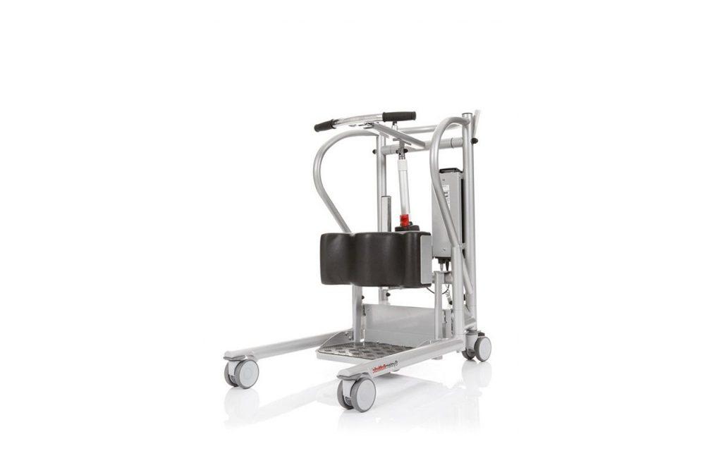 Grúa bipedestadora Minilift - Handicare